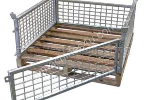 Pallet Cage - Flatpacked PCTH-04