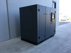 11kW (15 hp) Screw Compressor 1.6m3/min (60 cfm) - picture3' - Click to enlarge