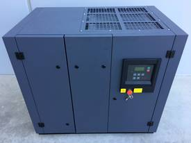 11kW (15 hp) Screw Compressor 1.6m3/min (60 cfm) - picture4' - Click to enlarge