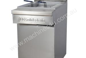 Goldstein FRG-1 Single Pan Gas Fryer