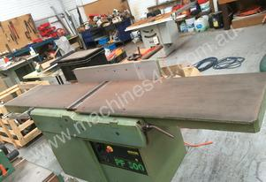 Griggio   PS500 jointer planer