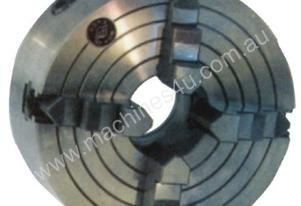 WM250 4 JAW 125MM CHUCK