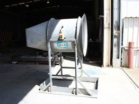 Industrial Fan Unit - 800mm Axial fan