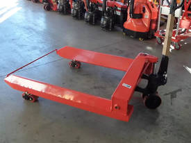 Paper Roll Pallet Jack - picture0' - Click to enlarge
