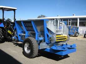 Seymour 1500 Fertilizer/Manure Spreader Fertilizer/Slurry Equip - picture3' - Click to enlarge