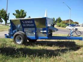 Seymour 1500 Fertilizer/Manure Spreader Fertilizer/Slurry Equip - picture9' - Click to enlarge