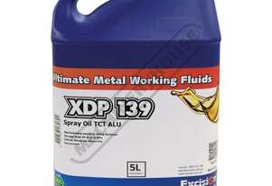 XDP-139 Metalium Spray Oil TCT ALU - 5 Litre