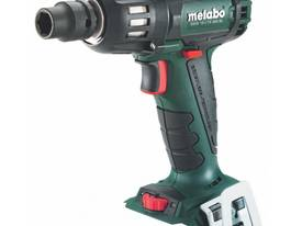 CORDLESS IMPACT WRENCH 18 VOLT (SKIN ONLY)