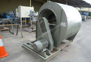 PHOENIX AIRFOIL 15 HP INDUSTRIAL BLOWER