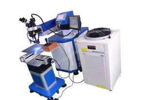 Laser Welding System (Moulding Use)