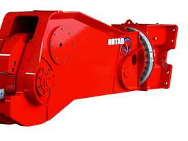 ROTAR 25 RAIL CUTTER - picture2' - Click to enlarge