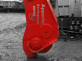ROTAR 25 RAIL CUTTER - picture3' - Click to enlarge