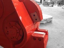 ROTAR 25 RAIL CUTTER - picture4' - Click to enlarge