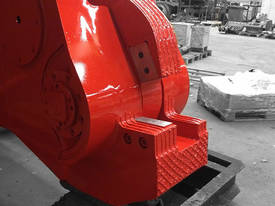 ROTAR 25 RAIL CUTTER - picture5' - Click to enlarge
