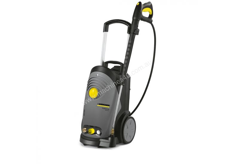 Karcher HD 6/15 4 M Heavy Duty Cold Water 240v sin
