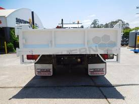 Tipper Truck FD1J with crane, only 140,000Kms - picture5' - Click to enlarge
