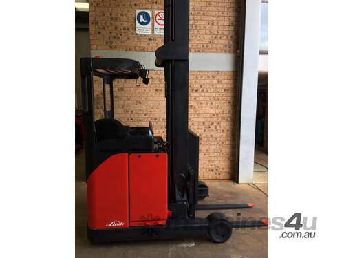 National Forklifts-Linde Late Model R16HD 9.1m
