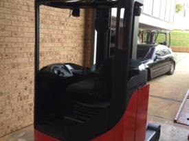 National Forklifts - Linde Late Model R16HD 9.1m - picture2' - Click to enlarge