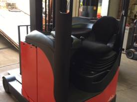 National Forklifts - Linde Late Model R16HD 9.1m - picture1' - Click to enlarge