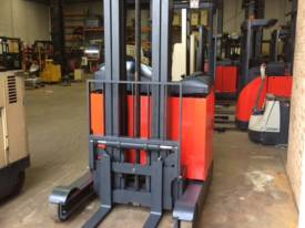 National Forklifts - Linde Late Model R16HD 9.1m - picture3' - Click to enlarge