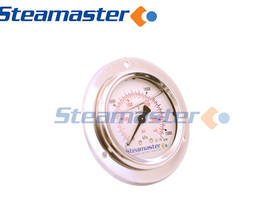 Polivac MKII Portable Carpet Cleane Pressure Gauge - picture0' - Click to enlarge