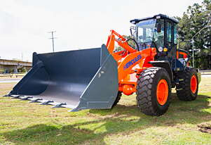 NEW HERCULES H1250 Wheel Loader - 12 ton