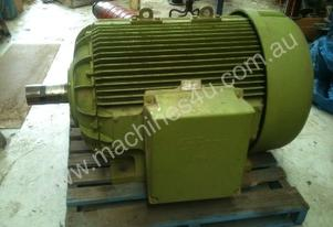 Pope 185kw AC Electric Motor