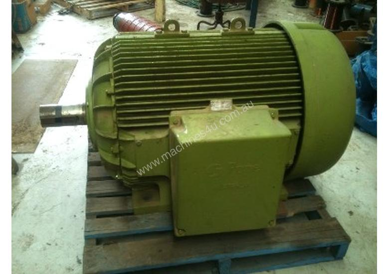 185kw AC Electric Motor