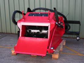 Hydrapower profiler AC450 x 200 - picture3' - Click to enlarge