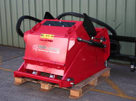 Hydrapower profiler AC450 x 200 - picture5' - Click to enlarge