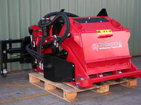 Hydrapower profiler AC450 x 200 - picture0' - Click to enlarge