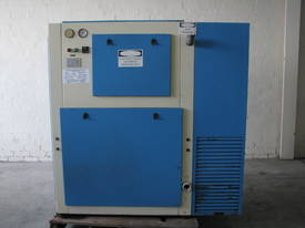 Air Compressor 37kW - Rotor Air RX-37 - picture0' - Click to enlarge