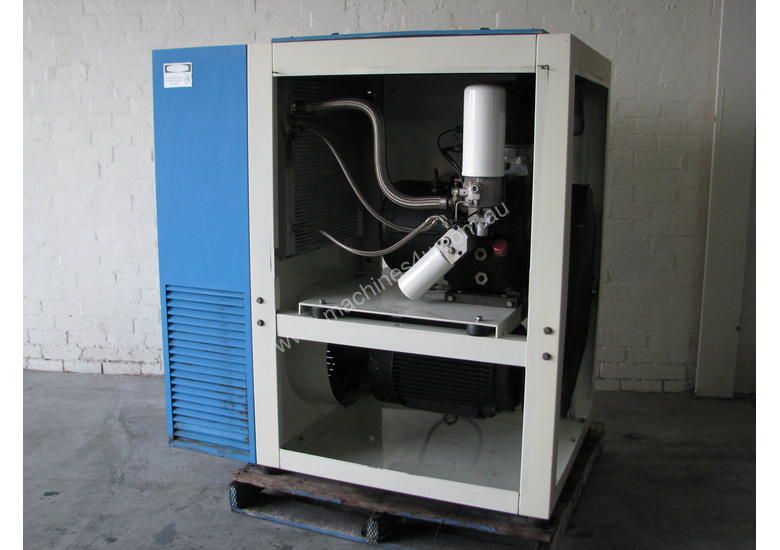 Air Compressor 37kW - Rotor Air RX-37