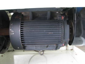 Air Compressor 37kW - Rotor Air RX-37 - picture3' - Click to enlarge