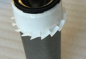 2 X GENUINE Donaldson Primary Finned Air Filter fo