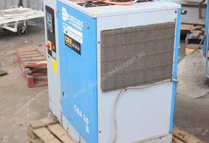 Ceccato Aria Compressa Screw air Compressor