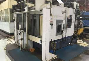 Mori Seiki SH-JR Horizontal machining center