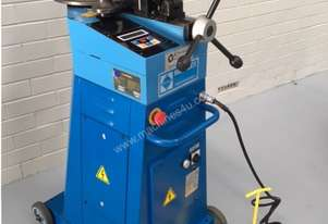 New Metalex BM-65A Electric Pipe Bender