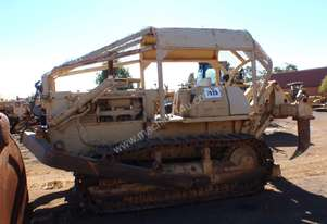 Komatsu D65A-6 Bulldozer *CONDITIONS APPLY*