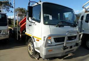 Fuso   FIGHTER FN64