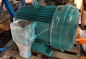 75 kw 100 hp 8 pole 415 v Siemens Electric Motor