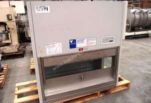 Bio Safety Cabinet, Clyde-Apac, 168750011RH.