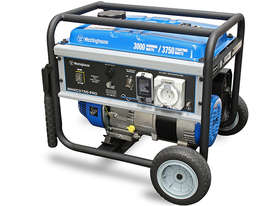 WESTINGHOUSE 4.7kVA Max TRADIE Generator (Model: WHXC3750-Pro) - picture2' - Click to enlarge