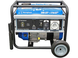 WESTINGHOUSE Portable Generator - picture2' - Click to enlarge