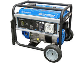 WESTINGHOUSE Portable Generator - picture3' - Click to enlarge