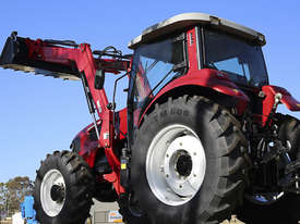 Alfa CM135 Tractor CAB-FEL-4in1 - picture1' - Click to enlarge