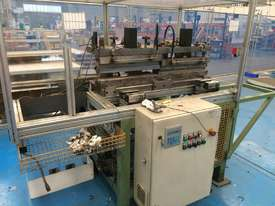 Alluminium hydraulic machinery - picture1' - Click to enlarge