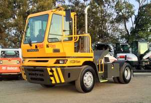 ***NEW*** Terberg YT220 EURO 4x2 Yard Tractor *** Highest Standard in Operator Comfort & Safety