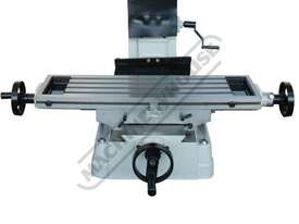 HM-46 Mill Drill Machine & Metric Tooling Package Deal (X) 475mm (Y) 195mm (Z) 450mm Includes Doveta - picture10' - Click to enlarge