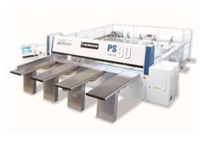 Mayer PS80 Premium Beam Saw (Panel Saw) 3200mm, 3800mm or 4300mm. Power Pack II. Made in Germany
